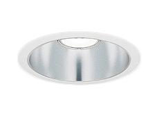 遠藤照明 施設照明LEDベースダウンライト 浅型鏡面マットコーン 埋込穴φ200 ARCHIシリーズ9000/7500タイプ66°拡散配光 温白色ERD7653S