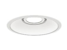 遠藤照明 施設照明LEDベースダウンライト 浅型白コーン 埋込穴φ250 ARCHIシリーズメタルハライドランプ400W器具相当 11000タイプ62°拡散配光 昼白色ERD7718W