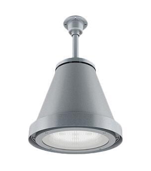 遠藤照明 施設照明高天井用 防雨防塵軽量LEDシーリングペンダントライトHIGH-BAYシリーズ 11000lmタイプ水銀ランプ400W相当 昼白色ERG5417SA
