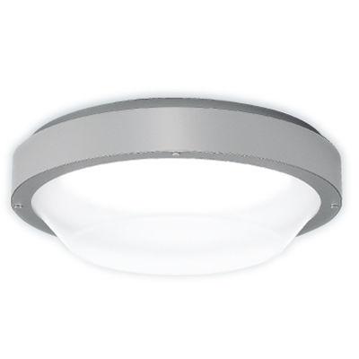 遠藤照明 施設照明LED軒下・高天井用シーリングライト HIGH-BAYシリーズ水銀ランプ400W器具相当 16000lmタイプ 無線調光対応 昼白色ERG5453S