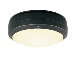 遠藤照明 施設照明LEDアウトドアシーリングライト STYLISH LEDZシリーズ軒下用 フロストクリプトン球40W形相当 電球色ERG5469B