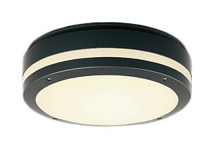 遠藤照明 施設照明LEDアウトドアシーリングライト STYLISH LEDZシリーズフロストクリプトン球40W形×2灯用器具相当 電球色ERG5472BA