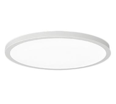 遠藤照明 施設照明LED調光調色シーリングライト Tunable LEDZオフホワイトERG5496WB【~8畳】