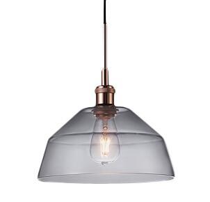 遠藤照明 照明器具LEDペンダントライト透明白熱球40W形×1相当ERP7418C