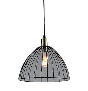 遠藤照明 照明器具LEDペンダントライト 電球色φ50透明ポール球20W形×1相当ERP7453B