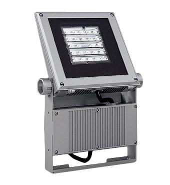 遠藤照明 施設照明LEDアウトドアスポットライト(看板灯)Ssシリーズ CDM-T70W器具相当 Ss-24横長配光 非調光 ナチュラルホワイトERS3413SA
