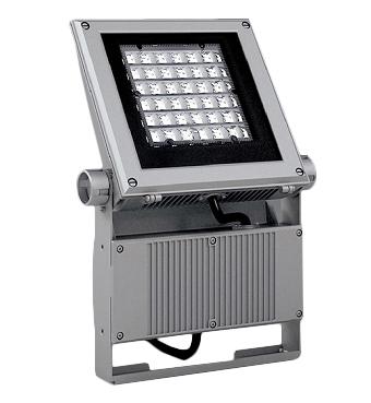 遠藤照明 施設照明LEDアウトドアスポットライト(看板灯)Ssシリーズ CDM-TP150W器具相当 Ss-36横長配光 非調光 電球色ERS3416SA