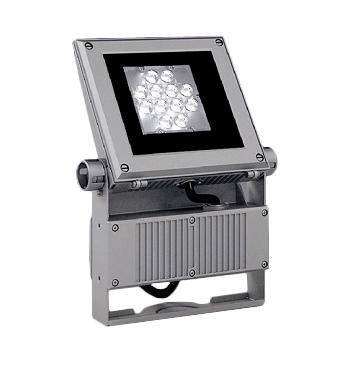 遠藤照明 施設照明LEDアウトドアスポットライト(看板灯)Ssシリーズ CDM-T35W器具相当 Ss-12縦配光 非調光 電球色ERS3634SA