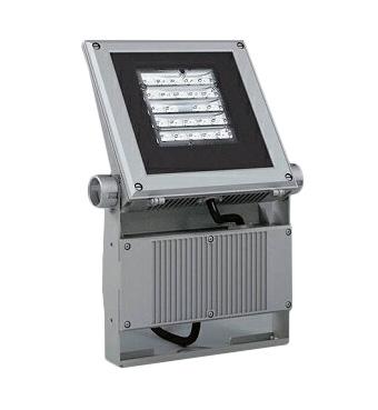 遠藤照明 施設照明LEDアウトドアスポットライト Ssシリーズ Ss-24看板灯 CDM-T70W器具相当 縦配光 非調光 電球色ERS3638S
