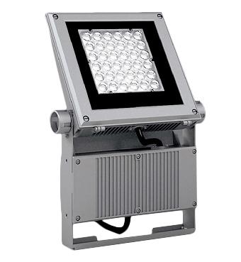 遠藤照明 施設照明LEDアウトドアスポットライト(看板灯)Ssシリーズ CDM-TP150W器具相当 Ss-36横配光 非調光 電球色ERS3640SA