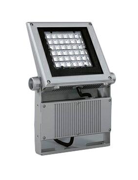 遠藤照明 施設照明LEDアウトドアスポットライト Ssシリーズ Ss-36看板灯 CDM-TP150W器具相当 縦配光 非調光 ナチュラルホワイトERS3641S