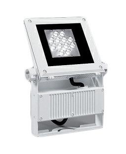 遠藤照明 施設照明LEDアウトドアスポットライト Ssシリーズ Ss-12看板灯 CDM-T35W器具相当 縦配光 非調光 昼白色ERS3768W