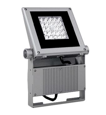 遠藤照明 施設照明LEDアウトドアスポットライト(看板灯)Ssシリーズ CDM-T70W器具相当 Ss-24横配光 非調光 昼白色ERS3769SA