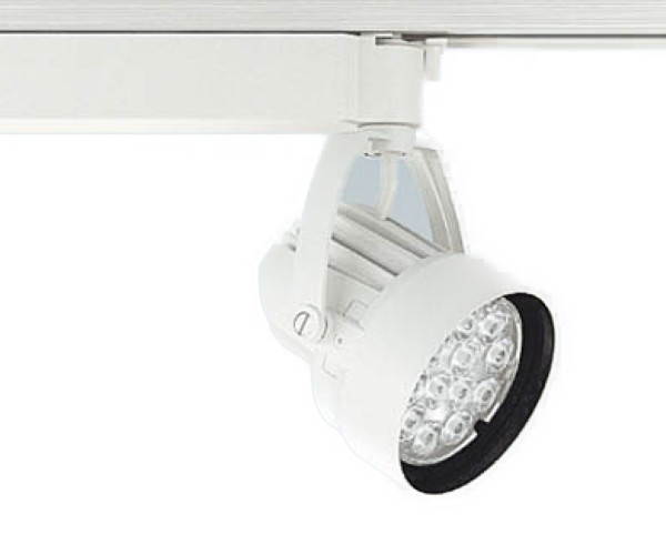 遠藤照明 施設照明LEDスポットライト Rsシリーズ Rs-12CDM-TC70W相当 狭角配光11°非調光 Ra85 ナチュラルホワイトERS4149W