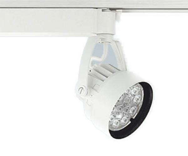 遠藤照明 施設照明LEDスポットライト Rsシリーズ Rs-9CDM-R 35W相当 狭角配光11°非調光 Ra85 ナチュラルホワイトERS4152W
