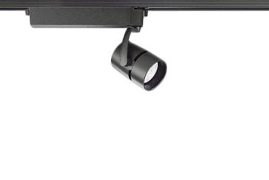 遠藤照明 施設照明LEDスポットライト ARCHIシリーズCDM-R35W器具相当 1400タイプ中角配光17° アパレルホワイトe 電球色 非調光ERS4293BB