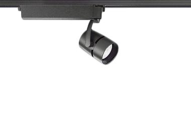 遠藤照明 施設照明LEDスポットライト ARCHIシリーズCDM-R35W器具相当 1400タイプ広角配光30° アパレルホワイトe 電球色 非調光ERS4294BB