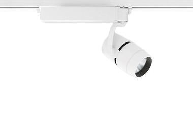 遠藤照明 施設照明LEDスポットライト ARCHIシリーズCDM-R35W器具相当 1400タイプ狭角配光12°(反射板制御) アパレルホワイトe 白色 非調光ERS4318WB