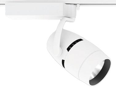 遠藤照明 施設照明LEDスポットライト ARCHIシリーズセラメタプレミアS70W器具相当 4000タイプ狭角配光12°(反射板制御) アパレルホワイトe 電球色 非調光ERS4323WB