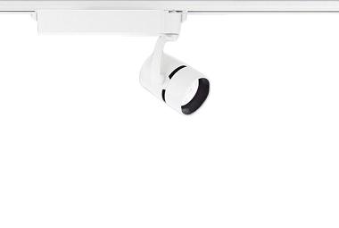 遠藤照明 施設照明LEDスポットライト ARCHIシリーズCDM-R35W器具相当 1400タイプ超広角配光59° アパレルホワイトe 電球色 非調光ERS4443WB