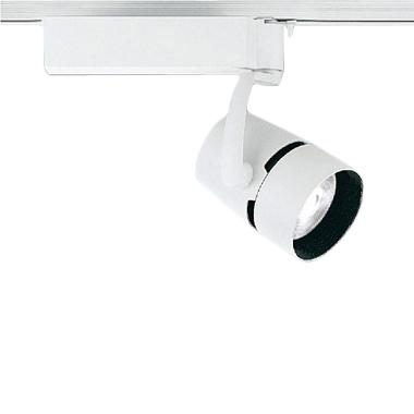 遠藤照明 施設照明LEDスポットライト ARCHIシリーズCDM-T70W器具相当 3000タイプ広角配光27° アパレルホワイトe 電球色 非調光ERS4567WB