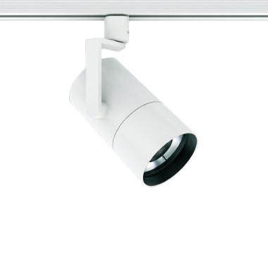 遠藤照明 施設照明LEDグレアレススポットライト ロングフードARCHIシリーズ CDM-T70W器具相当 3000タイプ狭角配光11° アパレルホワイトe 電球色 非調光ERS4780WA