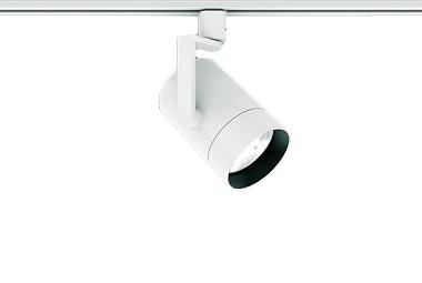 遠藤照明 施設照明LEDグレアレススポットライト ショートフードARCHIシリーズ CDM-T70W器具相当 3000タイプ中角配光16° アパレルホワイトe 電球色 非調光ERS4781WA