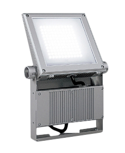 遠藤照明 施設照明LEDアウトドアスポットライト(看板灯)MidPowerシリーズ FHT42W×2器具相当 3000タイプ拡散配光 非調光 電球色ERS4821SA