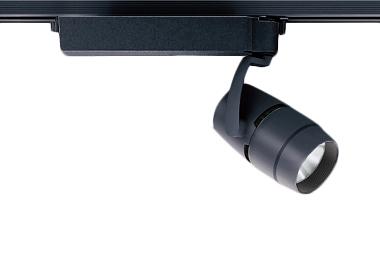 遠藤照明 施設照明LEDスポットライト ARCHIシリーズ12V IRCミニハロゲン球50W器具相当 900タイプ狭角配光16°(反射板制御) 電球色 位相制御調光ERS4824BB