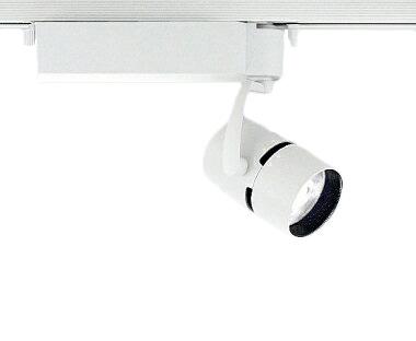 遠藤照明 施設照明LEDスポットライト ARCHIシリーズ 600タイプ110V省電力ダイクロハロゲン球50W相当 広角配光24°位相制御調光 アパレルホワイト 温白色ERS4890WA