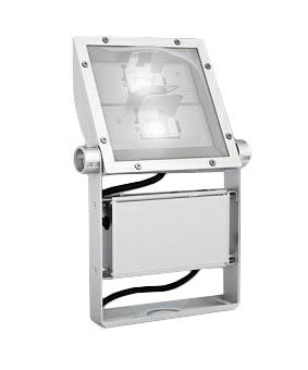 遠藤照明 施設照明軽量コンパクトLEDスポットライト(看板灯)ARCHIシリーズ 10000タイプ メタルハライドランプ150W相当看板用配光(ワイドフラッド) ナチュラルホワイトERS5027W