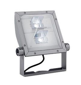 遠藤照明 施設照明軽量コンパクトLEDスポットライト(看板灯)ARCHIシリーズ 10000タイプ メタルハライドランプ150W相当看板用配光(ワイドフラッド) 昼白色ERS5030SA