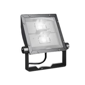 遠藤照明 施設照明軽量コンパクトLEDスポットライト(看板灯)ARCHIシリーズ 10000タイプ メタルハライドランプ150W相当看板用配光(ワイドフラッド) ナチュラルホワイトERS5031HA