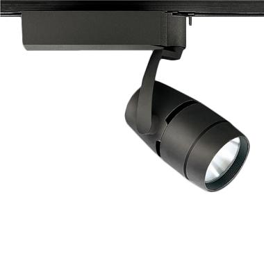 遠藤照明 施設照明LEDスポットライト ARCHIシリーズCDM-T70W器具相当 3000タイプ狭角配光15°(反射板制御) アパレルホワイトe 電球色 非調光ERS5132BB