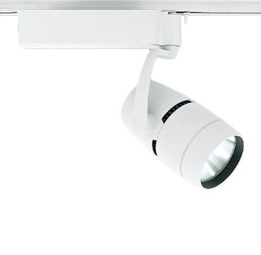 遠藤照明 施設照明LEDスポットライト ARCHIシリーズCDM-T70W器具相当 3000タイプ狭角配光15°(反射板制御) アパレルホワイトe 電球色 非調光ERS5132WB
