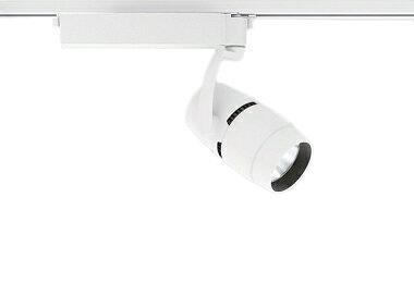 遠藤照明 施設照明LEDスポットライト ARCHIシリーズ 2400タイプCDM-TC70W相当 狭角配光(反射板制御)17°非調光 アパレルホワイト 電球色ERS5135WA