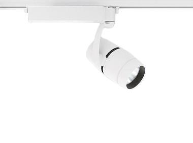 遠藤照明 施設照明LEDスポットライト ARCHIシリーズCDM-TC70W器具相当 2400タイプ狭角配光15°(反射板制御) アパレルホワイトe 電球色 非調光ERS5135WB
