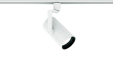 遠藤照明 施設照明LEDグレアレススポットライト ショートフードARCHIシリーズ セラメタプレミアS35W器具相当 2000タイプ中角配光16° Hi-CRIナチュラル 電球色 位相制御調光ERS5139WB