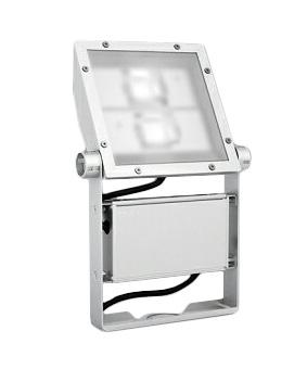 遠藤照明 施設照明軽量コンパクトLEDスポットライト(看板灯)ARCHIシリーズ 10000タイプ メタルハライドランプ150W相当拡散配光 電球色ERS5204W