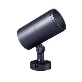 遠藤照明 施設照明LEDアウトドアスポットライト DUAL-LシリーズCDM-T70W器具相当 D3008°狭角配光 非調光 電球色ERS5240HA