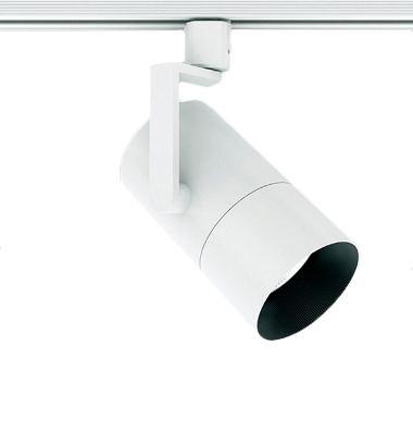 遠藤照明 施設照明LEDグレアレススポットライト ロングフードARCHIシリーズ CDM-T70W器具相当 3000タイプ広角配光25° 温白色 非調光ERS5885WA
