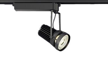 遠藤照明 施設照明LED生鮮食品用照明 Fresh DeliシリーズセラメタプレミアS70W器具相当 F300矩形配光17°×35° フレッシュN 3400K相当ERS6003B