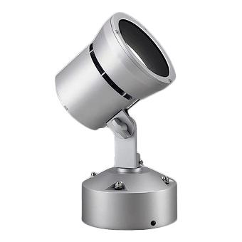 遠藤照明 施設照明LEDアウトドアスポットライト RsシリーズセラメタプレミアS70W器具相当 3000タイプ12°狭角配光 非調光 電球色ERS6076S
