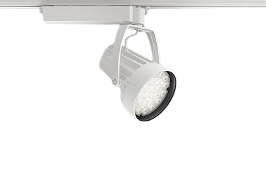 遠藤照明 施設照明LEDスポットライト Rsシリーズパナビーム150W器具相当 6000タイプ狭角配光12° ナチュラルホワイト 非調光ERS6120W