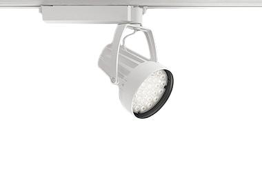 遠藤照明 施設照明LEDスポットライト Rsシリーズパナビーム150W器具相当 6000タイプ狭角配光12° 温白色 非調光ERS6121W