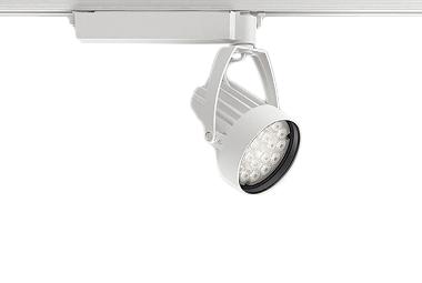 遠藤照明 施設照明LEDスポットライト RsシリーズセラメタプレミアS70W器具相当 3000タイプ超広角配光52° ナチュラルホワイト 非調光ERS6162W