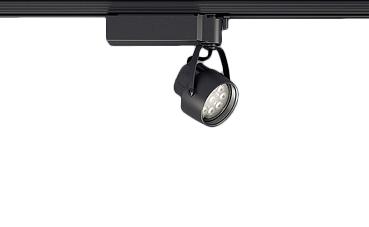 遠藤照明 施設照明LEDスポットライト Rsシリーズ12V IRCミニハロゲン球50W器具相当 1200タイプ狭角配光17° 温白色 位相制御調光ERS6201B
