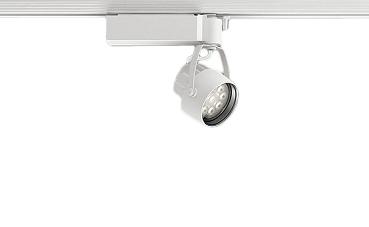 遠藤照明 施設照明LEDスポットライト Rsシリーズ12V IRCミニハロゲン球50W器具相当 1200タイプ中角配光24° 電球色2700K 位相制御調光ERS6207W