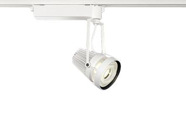 遠藤照明 施設照明LED生鮮食品用照明 Fresh DeliシリーズセラブライトR9 70W器具相当 F200矩形配光17°×35° フレッシュEE 2700K相当ERS6258W