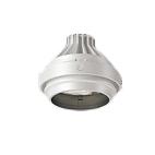 遠藤照明 施設照明LEDムービングジャイロシステム RsシリーズCDM-TC70W器具相当 2400タイプ21°中角配光 電球色ERS6263W